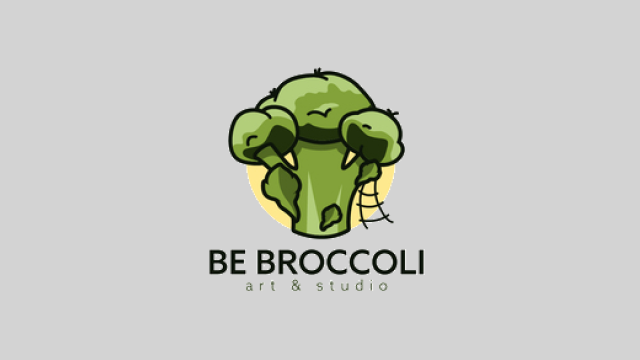Be Broccoli Art & Studio