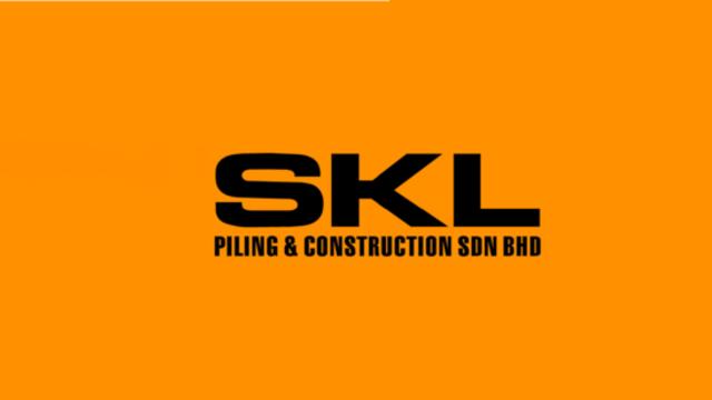 SKL Piling & Construction Sdn. Bhd.