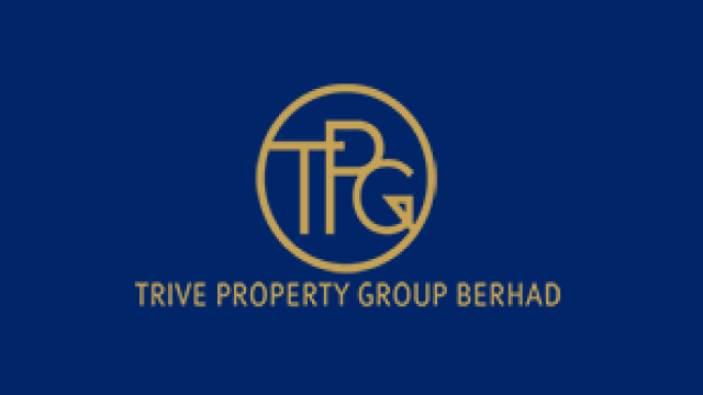 Trive Property Group Berhad Desktop View